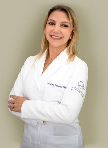 Dra. Maria Fernanda Melman